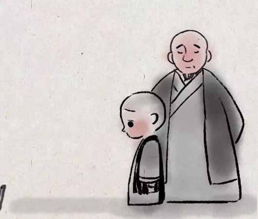 【每日一禅】到一定年纪,人啊……. - 清 雅 - 清     雅博客